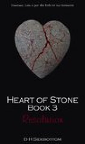 Resolution (Heart of Stone, #3; NSC Industries, #4)