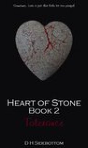 Tolerance (Heart of Stone, #2; NSC Industries, #3)
