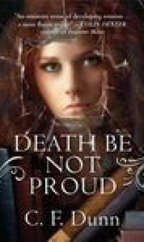 Death Be Not Proud (The Secret of the Journal #2)