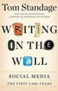 Download Writing on the Wall: Social Media - The First 2,000 Years pdf / epub books