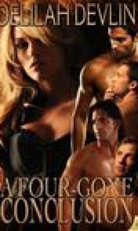 A Four-Gone Conclusion (Lone Star Lovers #5)