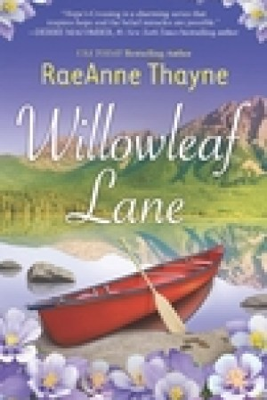 read online Willowleaf Lane (Hope's Crossing, #5)