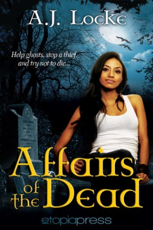 read online Affairs of the Dead