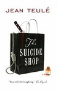 Download The Suicide Shop books