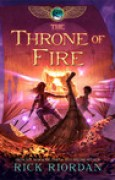 Download The Throne of Fire (Kane Chronicles, #2) books