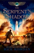 Download The Serpent's Shadow (Kane Chronicles, #3) books