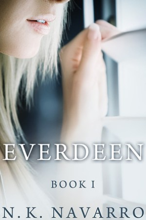 read online Everdeen (Book 1)
