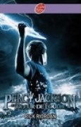 Download Le voleur de foudre (Percy Jackson, #1) books