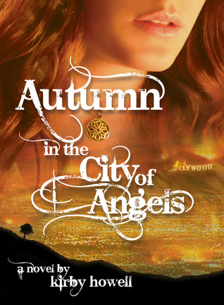Autumn in the City of Angels (Autumn, #1)