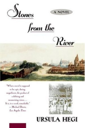 read online Stones from the River