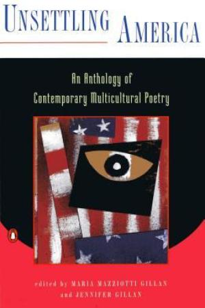 Reading books Unsettling America: An Anthology of Contemporary Multicultural Poetry