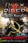 Download Russian Roulette: The Story of an Assassin (Alex Rider, #10) pdf / epub books
