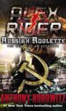 Russian Roulette: The Story of an Assassin (Alex Rider, #10)