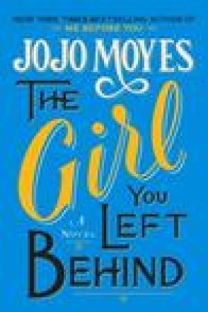 read online The Girl You Left Behind