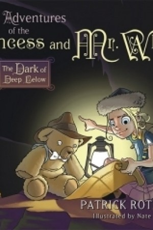 read online The Dark of Deep Below (The Adventures of the Princess and Mr. Whiffle #2)