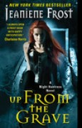 Download Up from the Grave (Night Huntress, #7) books