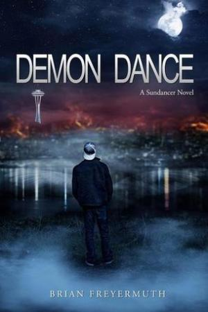read online Demon Dance (A Sundancer Novel, #1)