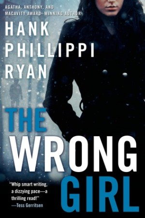 read online The Wrong Girl (Jane Ryland, #2)