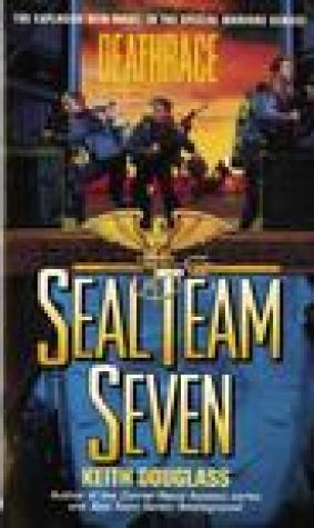 Deathrace (Seal Team Seven #7)