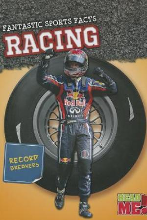 Reading books Motor Sports
