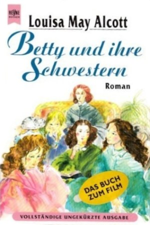 Reading books Betty und ihre Schwestern