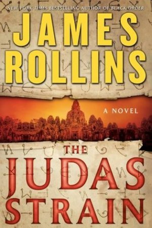 Reading books The Judas Strain (Sigma Force, #4)