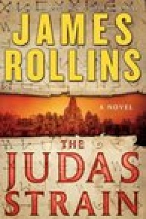read online The Judas Strain (Sigma Force, #4)