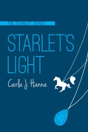 read online Starlet's Light (The Starlet, #3)