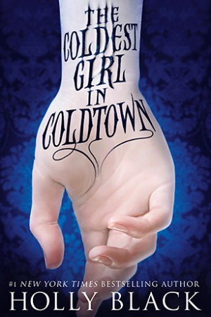 read online The Coldest Girl in Coldtown