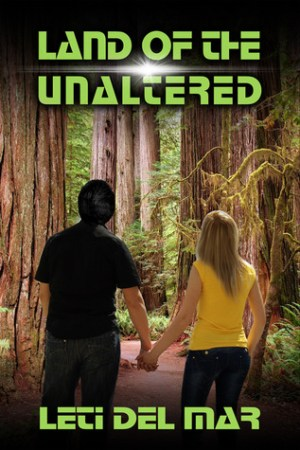 read online Land of the Unaltered (Confederation, #1)