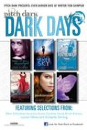 read online PitchDark: Even Darker Days of Winter Teen Sampler