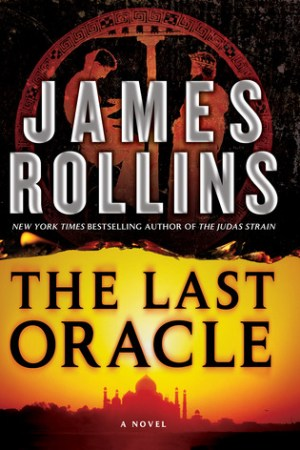 read online The Last Oracle (Sigma Force, #5)