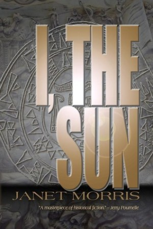 Reading books I, the Sun