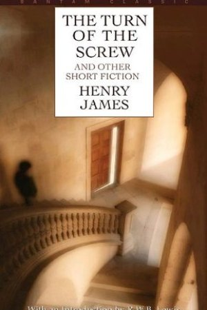 read online The Turn of the Screw and Other Short Fiction