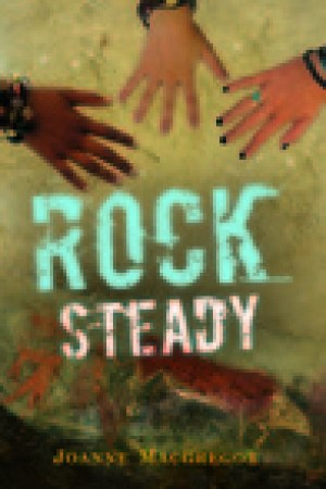 read online Rock Steady