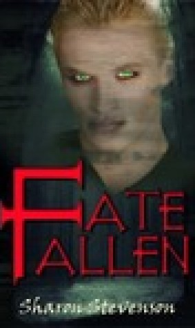 Fate Fallen (Gallows, #3)