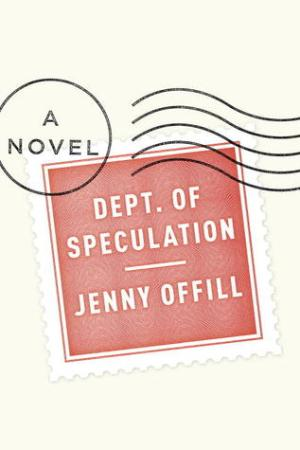 read online Dept. of Speculation