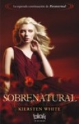 Download Sobrenatural (Paranormal, #2) books