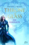 Download Die Erwhlte (Throne of Glass, #1) books
