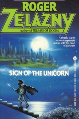 read online Sign of the Unicorn (The Chronicles of Amber #3)