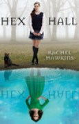 Download Hex Hall (Hex Hall, #1) books