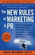 Download The New Rules of Marketing & PR: How to Use Social Media, Online Video, Mobile Applications, Blogs, News Releases, & Viral Marketing to Reach Buyers Directly pdf / epub books
