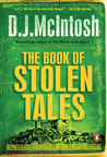 The Book of Stolen Tales (Mesopotamian Trilogy #2)
