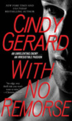 With No Remorse (Black Ops Inc., #6)