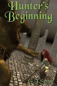 Hunter's Beginning (Veller #1)