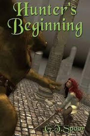 read online Hunter's Beginning (Veller #1)