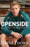 Download Openside: My Journey to the Rugby World Cup pdf / epub books