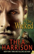 Download The Wicked (Elder Races, #5.5) books