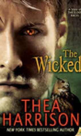The Wicked (Elder Races, #5.5)