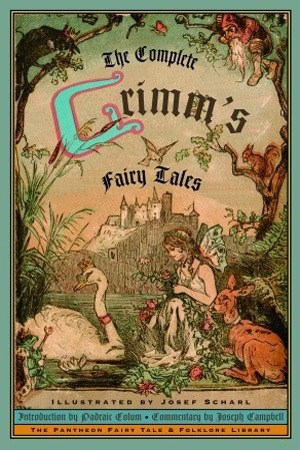 read online The Complete Grimm's Fairy Tales
